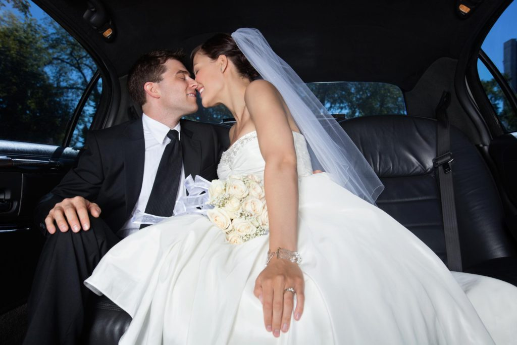 Port St. Lucie Limo Service - Weddings and Special Occasions 1